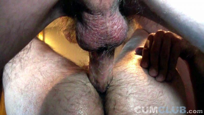 CumClub.com - Tight Fucker