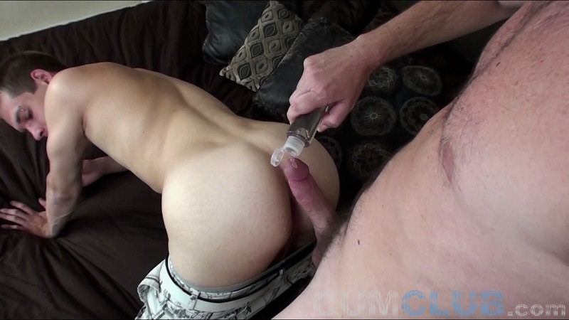 Hot Twink Fucked Raw