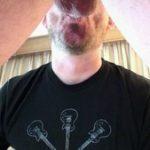 Jizz on my Mug - CumClub.com
